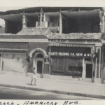 American Avenue (now Long Beach Blvd.)