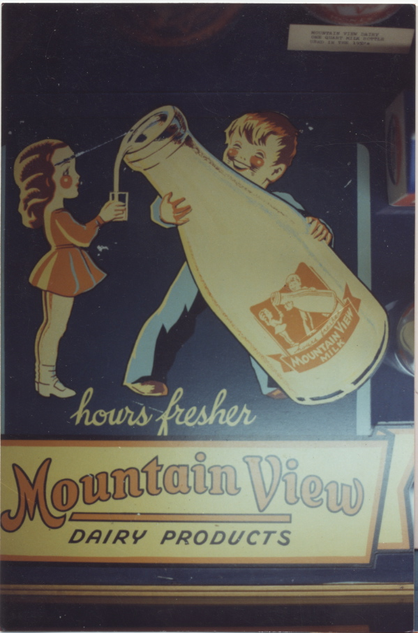 Mountain View Dairy